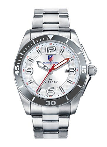 f50ba17f0d2c Reloj Oficial Atlético de Madrid 432873-05 Viceroy Hombre