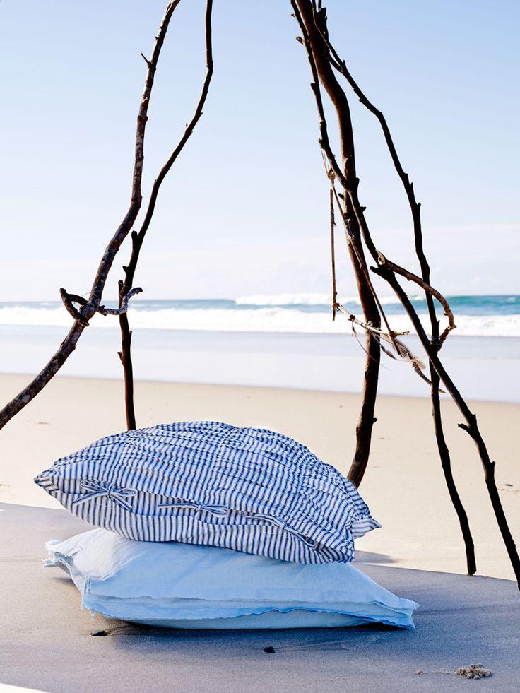 Shannon Fricke Bed Linens www.shannonfricke.com