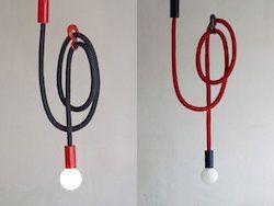 Hook Line light