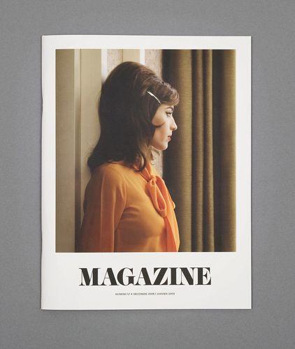 Ill studio: Editorial Layout, Studios Art, Magazines N47, Illness Studios, Graphics Design, Art Magazines, Magazines Covers, Magazines N 47, Design Blog