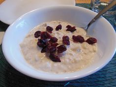 Bircher-Benner (Traditional or Swiss) Muesli or Overnight Oats | Family Heritage Recipes