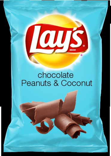 85 best Crazy Lays images on Pinterest | Do u, Lays flavors and ...