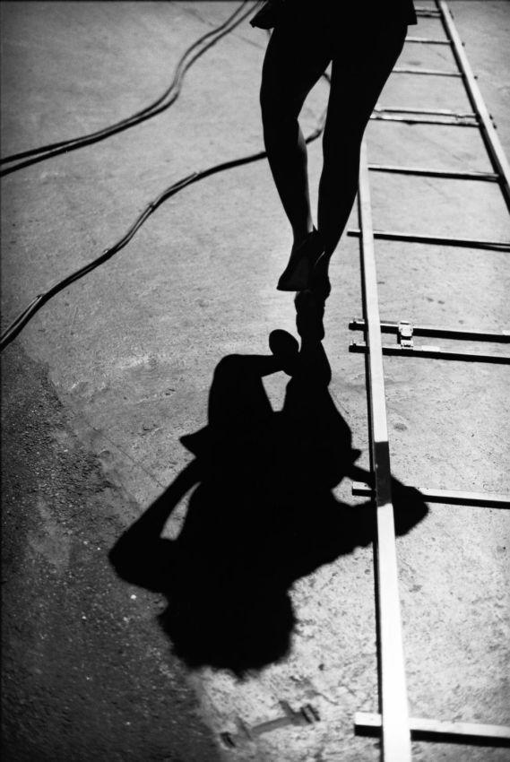 - Tina Turner - 1996