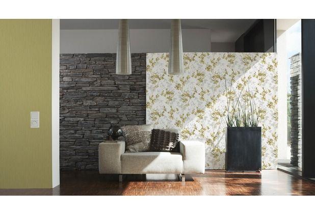 das niedliche blumenmuster im retro design sorgt in ihrem wohn oder schlafzimmer f r eine. Black Bedroom Furniture Sets. Home Design Ideas