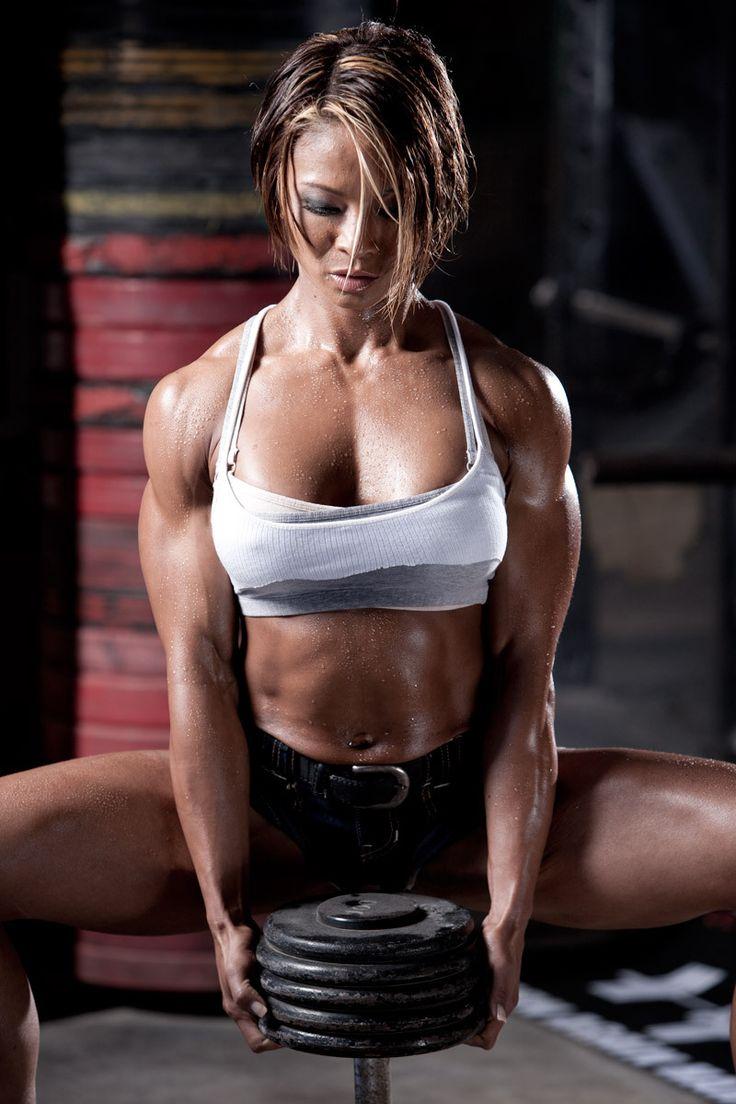 Asian Hardbody | I ♥ Hard Bodies | Muscle fitness ...