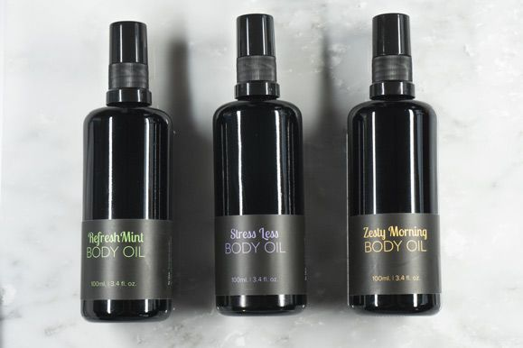 Why your body deserves high-quality oils just like your face does by @nicollebmack on the @organicbath blog.