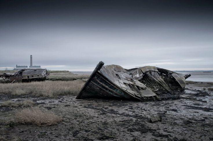 Piękne zdjęcia morza w konkursie fotograficznym Shipwrecked Mariners' Society - Podróże