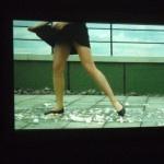 Saluti e baci alla socia, correzione al nome della galleria e restyling dello spazio espositivo. Nina Lumer diventa Nina Due, ma resta invariata l'attenzione esclusiva al panorama russo. Con riaccesa curiosità al video.