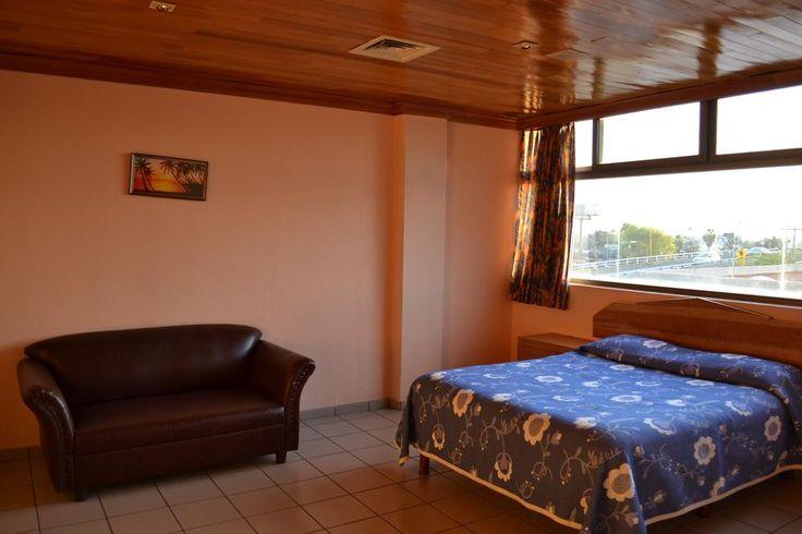 Hotel María Paola - Hotel 3 Estrellas Aguascalientes