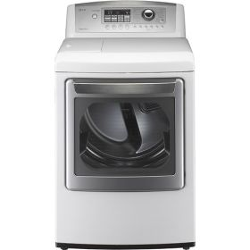 My husband and I just bought this washer dryer combo and they are the best. Believe me we did our homework and they are far better with less issues than the front loaders ~ I LOVE them....