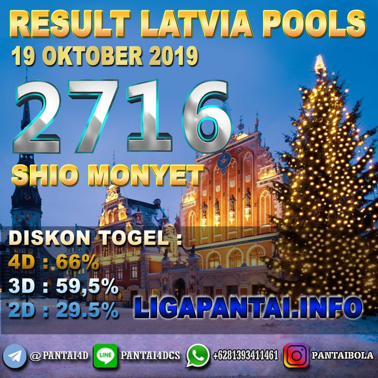 result togel malaysia 2016