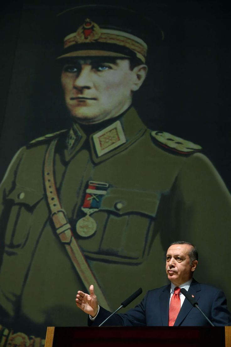 #Media #Oligarchs #MegaBanks vs #Union #Occupy #BLM   ATATÜRK VERSUS ERDOGAN: TURKEY'S LONG STRUGGLE   http://www.newyorker.com/news/news-desk/ataturk-versus-erdogan-turkeys-long-struggle   Turkey has weathered five successful military coups since the founding of the Republic, in 1923, and what happened on Friday, with soldiers surging against President Recep Tayyip Erdoğan and his ruling Justice and Development Party, or A.K.P., marks an attempt at the sixth. Turkey is a constitutionally…