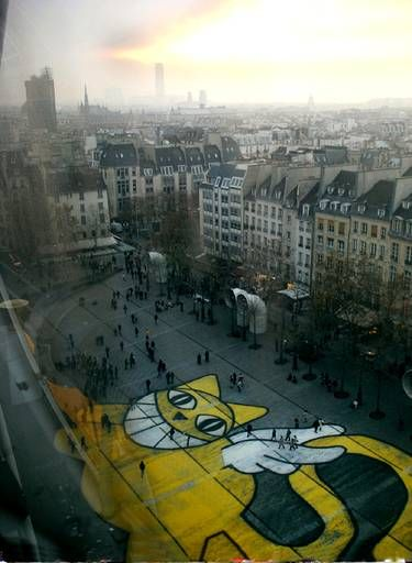 M.Chat by Chris Marker
