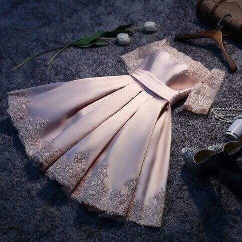 Vestido elegante divino♡