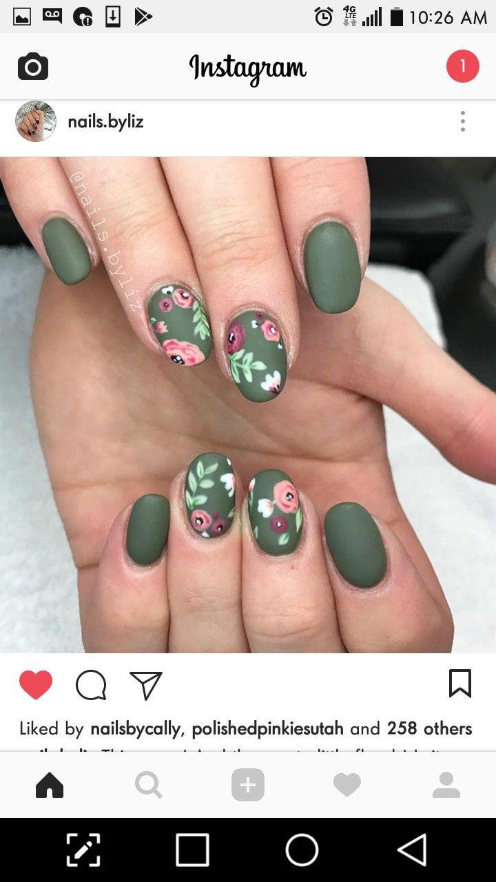 1286 best uñas images on Pinterest | Nail scissors, Acrylic nail ...
