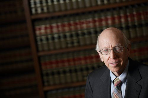 Richard Posner Bashes the Supreme Court's Ruling on Citizens United