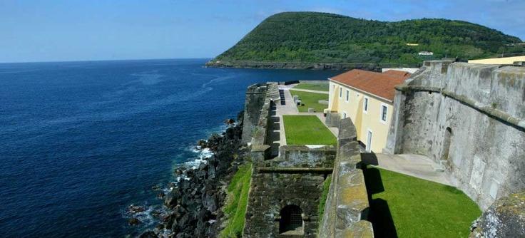 Pousada de Angra do Heroísmo, Açores,  hotel home 02