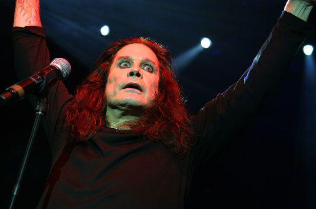 Ozzy Osbourne: Diary Of A Madman   Billboard