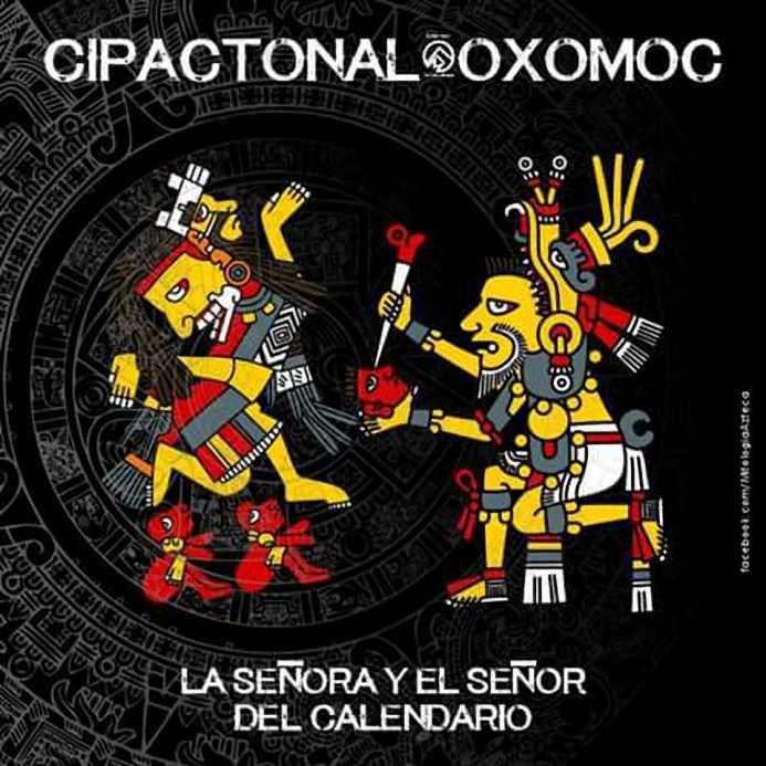 [Mexico] Dioses Aztecas