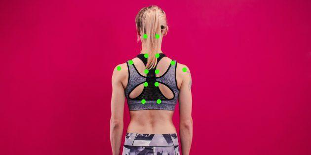Как исправить круглые плечи: гид по коррекции осанки - Лайфхакер