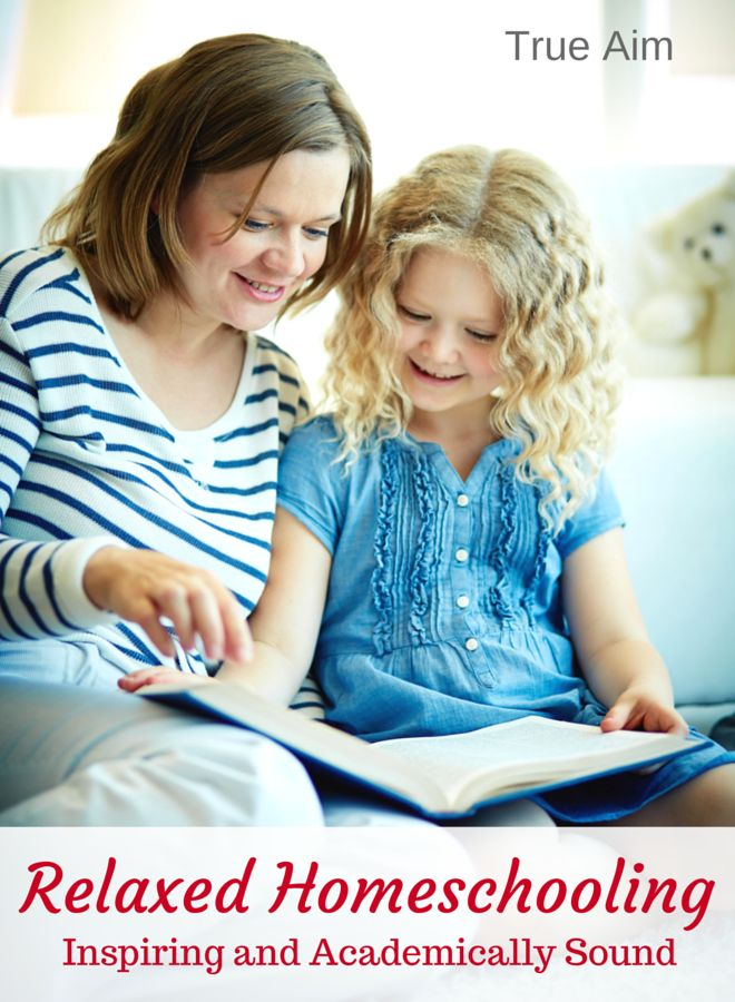 Homeschooling can be beautiful, inspiring, and academically sound at the same time!  Find out how homeschooling looks at our house!