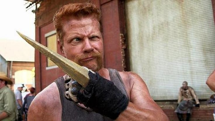 @Cudlitz Yes, the great Master is back! Can't wait to see more from you in the next episodes! #TheRedMustacheReturns