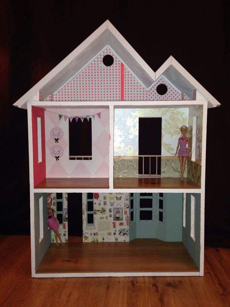 12 best images about barbiehuis maken on pinterest play