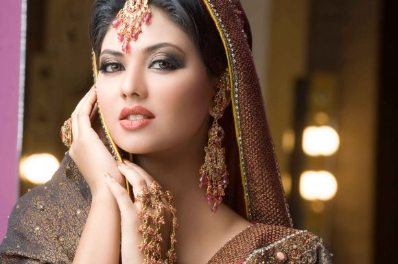 Pakistani bride #muslimwedding, www.PerfectMuslimWedding.com