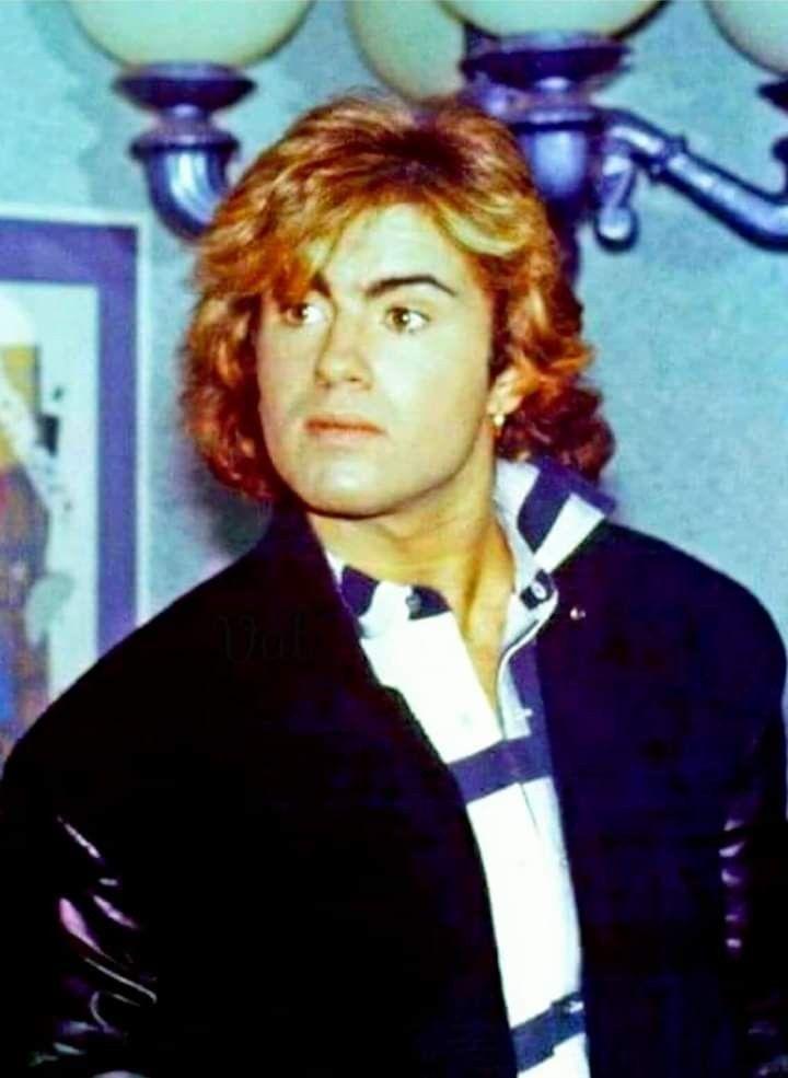 Pin By Dorota Mokrzanowska On George George Michael George Michael Wham Michael Love