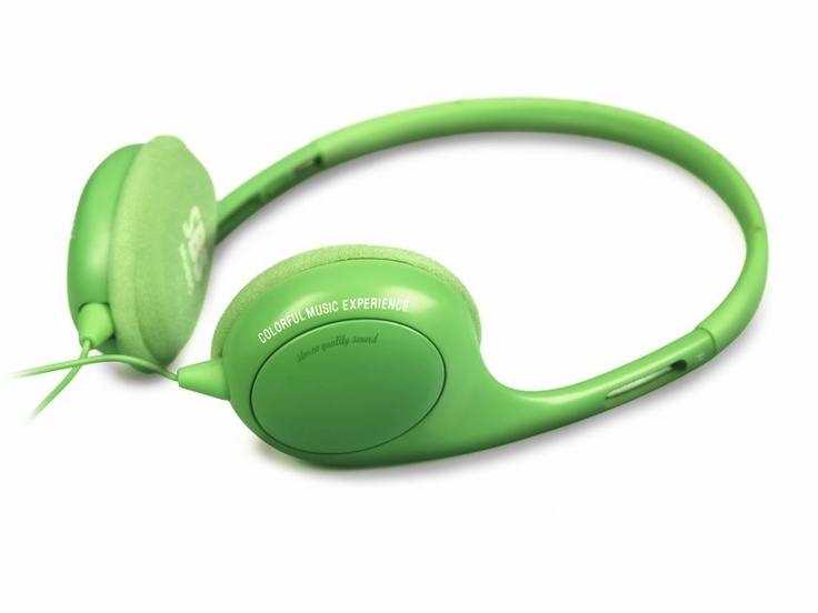Stereo wired headphones Poliss Jack 3,5 mm with integrated answer key and microphone, Green color. http://www.sbs-power.com/mobile-accessories/voice-and-music_headset/722_stereo-headphones-poliss-for-mobile-phones_TE8CSH41G.html