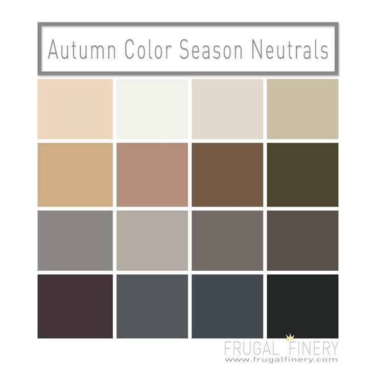 17 best images about on pinterest seasons soft for Soft neutral paint colors
