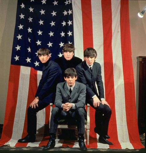 The Beatles, 1964 re-pinned by-http://www.cooganlondon.com
