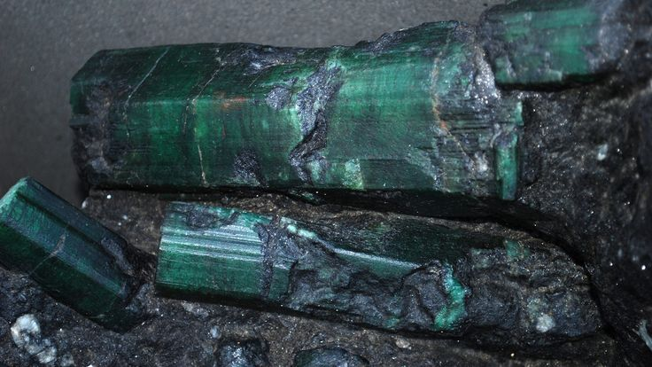 The Long, Strange Saga of the 180,000-Carat Emerald. The Bahia Emerald's twist-filled history
