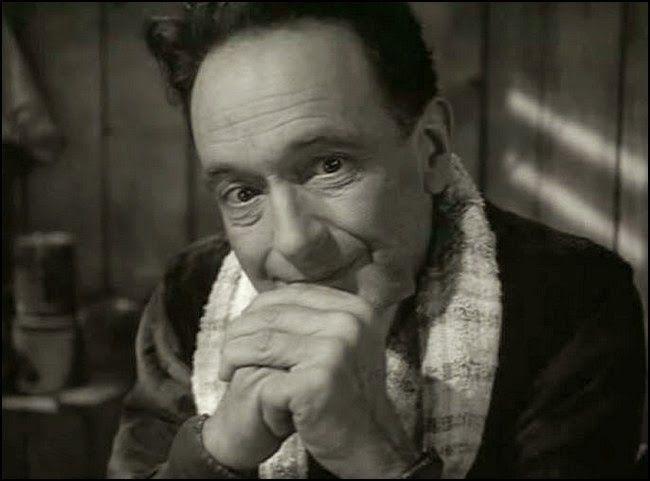 L'âge d'or du cinéma français: Bon anniversaire à ... Pierre Fresnay (1897-1975)