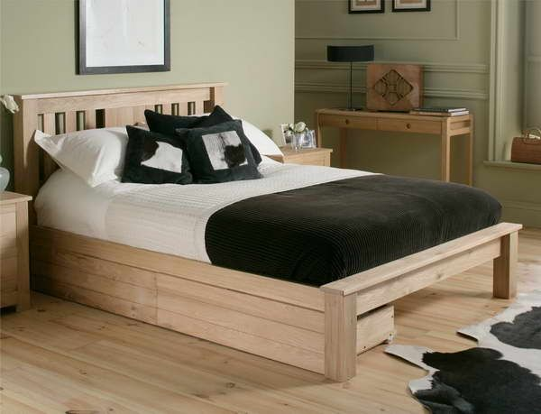 Cool Diy Bed Frames best 25+ wood bed frame queen ideas on pinterest | diy queen bed