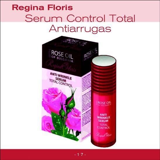 Regina Floris Serum control antiarrugas 40 ml PVP: 33,51 €
