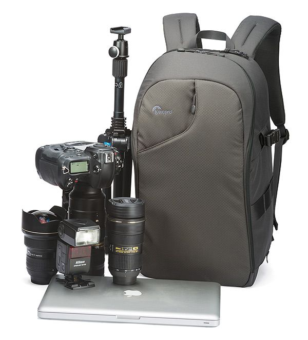 Transit Backpack 350 Camera Backpack | Lowepro