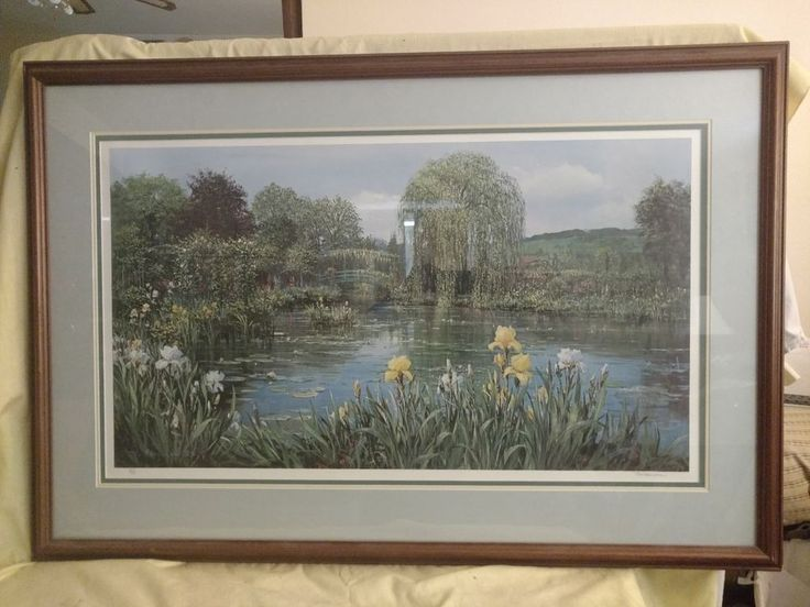 28 best eBay Art for sale images on Pinterest Art impressions, Art - new certificate of authenticity painting