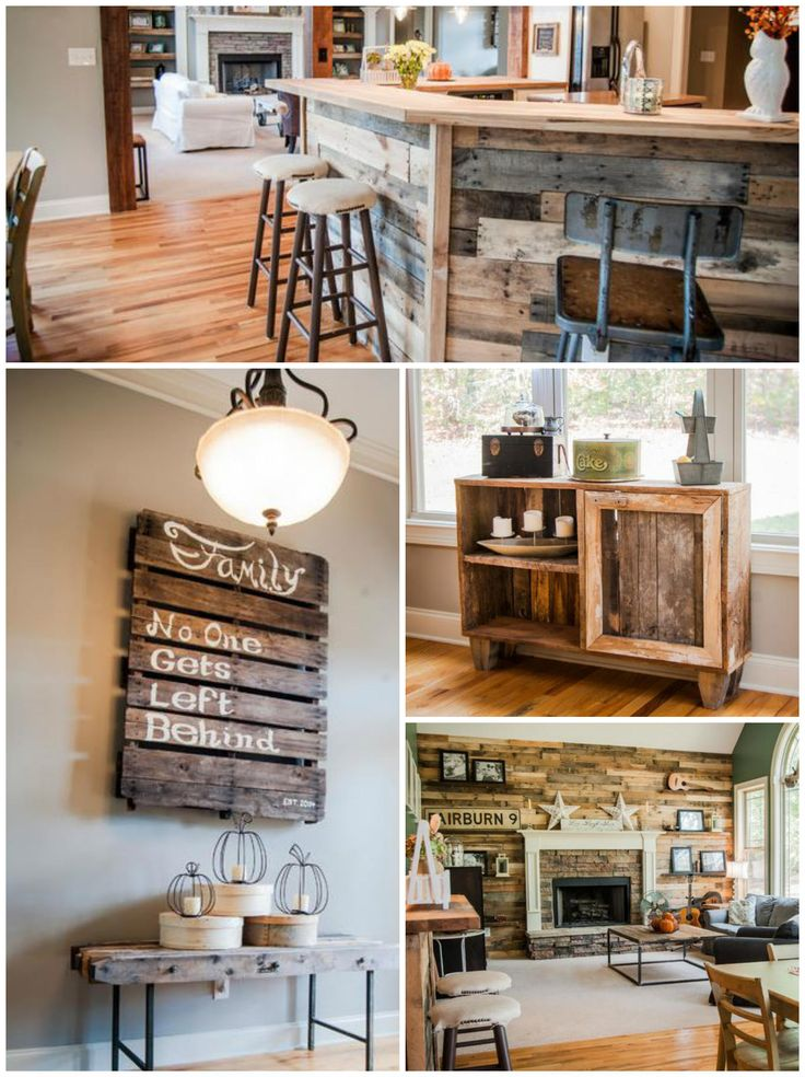 How To Make Industrial Furniture #17: #Architecture, #Bar, #Entrance, #HouseTour, #Kitchen, #