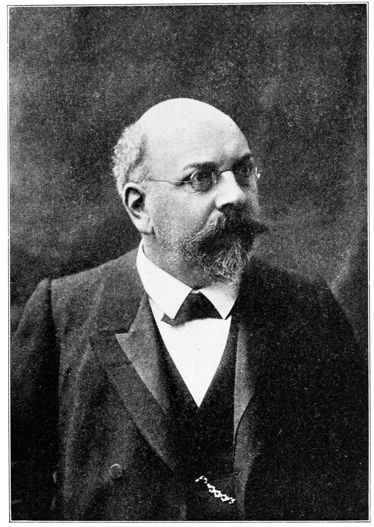 Alfred Giard, zoologiste, né le 8 août 1846 à Valenciennes et mort le 8 août 1908 à Orsay.