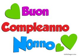 Image result for buon compleanno