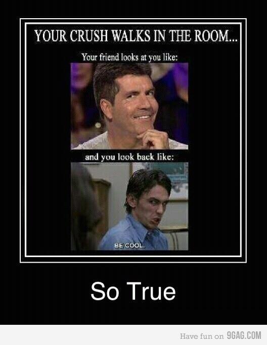 ha: Giggle, Crush, Sotrue, Funny Stuff, So True, Humor, Funnies