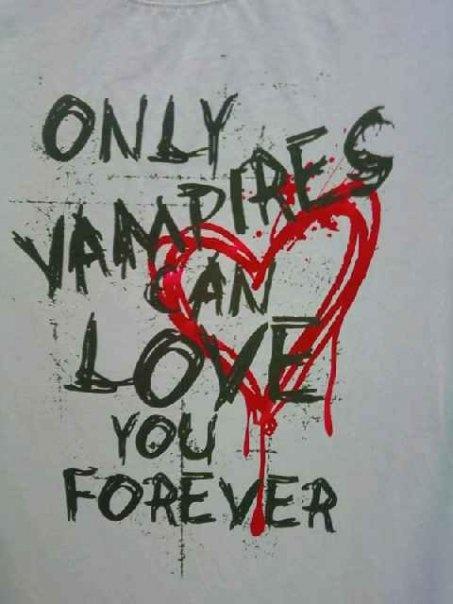vamp love