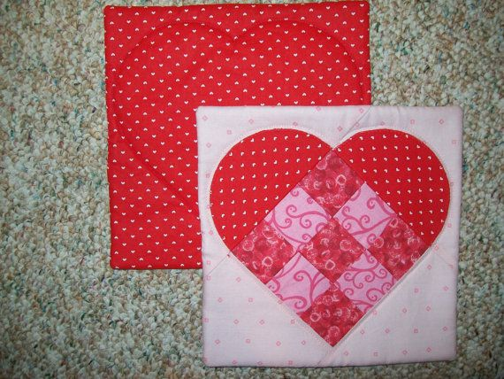 195 best Valentine images on Pinterest | Quilt patterns, Mug rugs ...