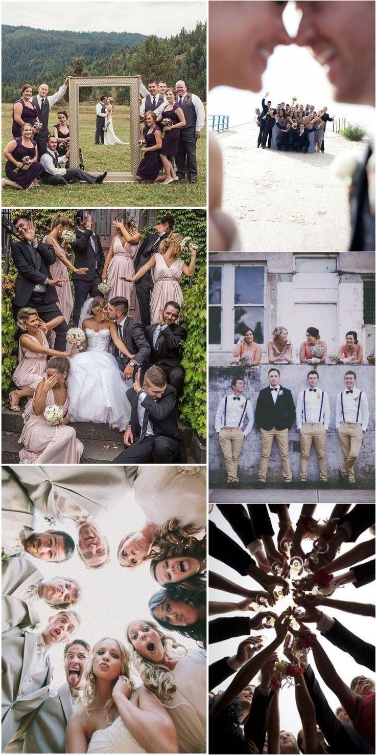 funny groomsmen wedding photo ideas / http://www.deerpearlflowers.com/fun-groomsmen-photo-ideas-and-poses/ #WeddingIdeasBoda #weddingphotography