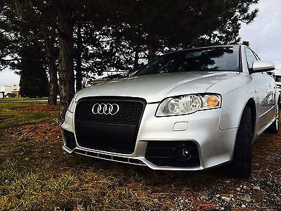 cool 2008 Audi A4 B7 - For Sale
