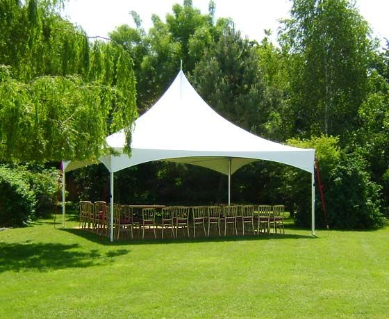Chinese hat marquee in Harlow Essex. & 60 best Marquee exteriors images on Pinterest | Marquee hire ...