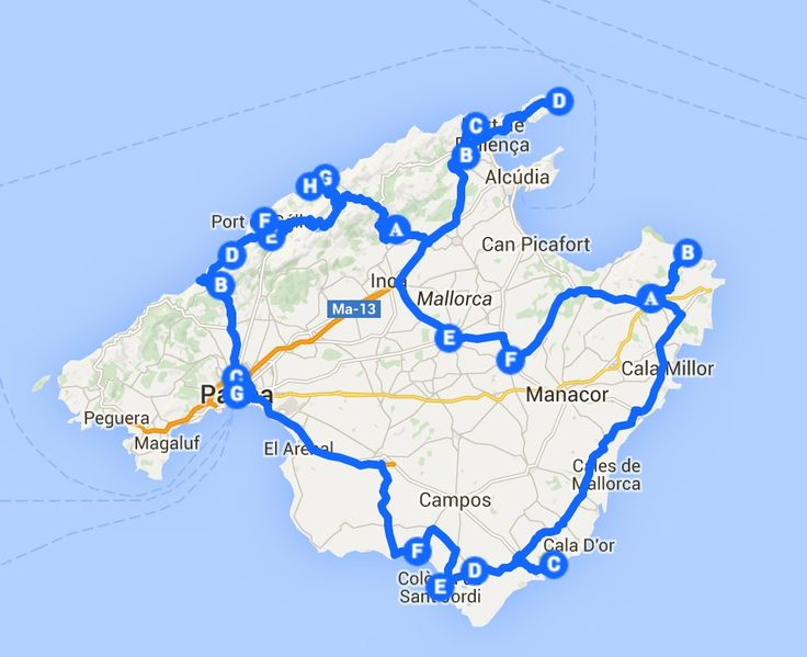 77 best Mallorca Travel Guide images on Pinterest Spain Spanish