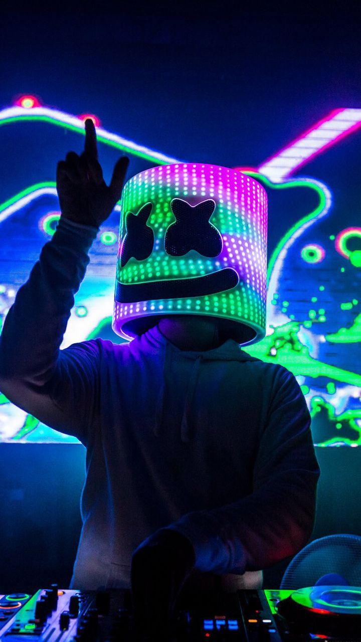 228 best Marshmello images on Pinterest | Skrillex, Wallpapers and Dj electro