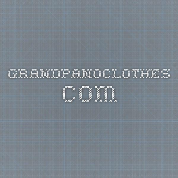 Grandpanoclothes